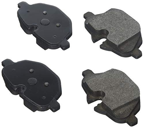Preisvergleich Produktbild Bosch BE1473H Blue Disc Brake Pad Set