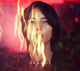 CHANGE(初回生産限定盤)(DVD付)(特典なし)