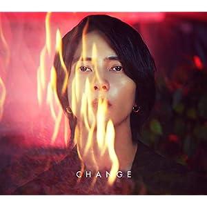 "CHANGE(初回生産限定盤)(DVD付)(特典なし)"""