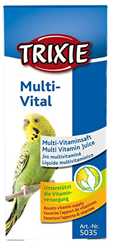 Trixie 5035 Multi-Vital, Vögel, 50 ml