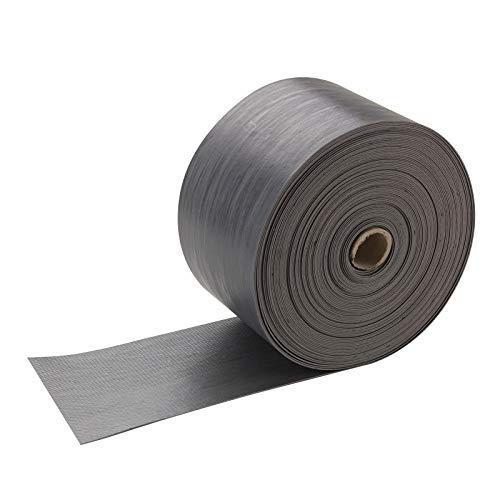 PVC Mauer-Isofolie 1,2 mm - 11,5 cm