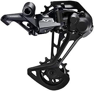 Talla /Única SHIMANO DEORE M6000 10X3V-A.B//SW Desviadores Ciclismo Unisex Adulto
