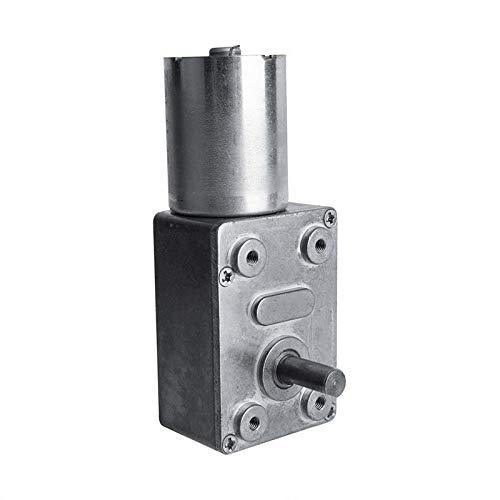 L-Yune,bolt 1pc 12V Engranaje de reducción de Motor Reversible eléctrico del Motor...