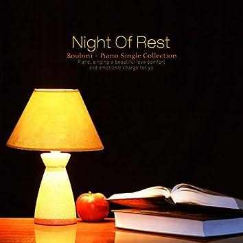 Rest Night