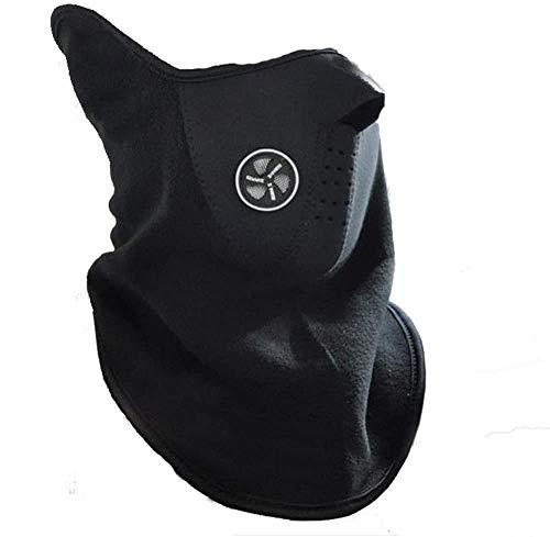 Comprare Web Mask calentador Cuello Máscara Bandana motocicleta casco Scooter Oportunidad * * * *