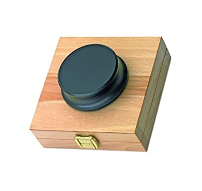 Pro-Ject Record Puck - Heavyweight vinyl record stabilizer
