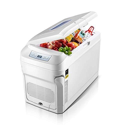 Kylin Bierfass Kühlschränke Insulin-Kühlschrank Tragbarer Haushaltskühlschrank for die Medizin Auto-Heimreise Tragbarer Kühlschrank 35L
