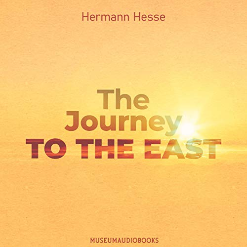 The Journey to the East cover art