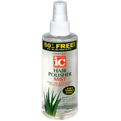 Fantasia IC Polisher 120 ml+ 60 ml Traitement des cheveux Quotidien