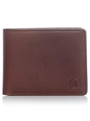 Volcom Geldbörse Leather Wallet