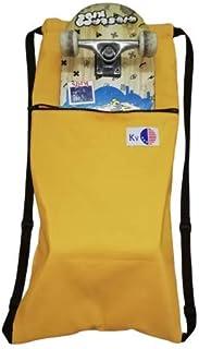 KV Zaino -sacca- 60x38cm unisex con tasca interna