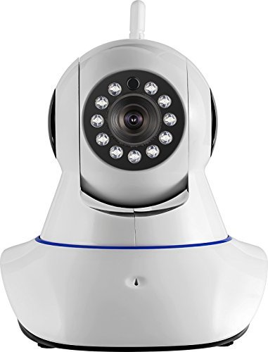 Golden Security home 360 Wifi ip Security Camera GS-I910A