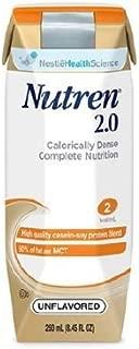 nutren 2.0 vanilla