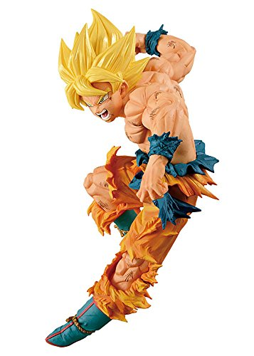 Figura Dragon Ball:Son Goku SSJ