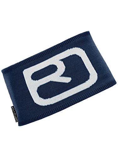 ORTOVOX Pro Headband, Night Blue, One Size