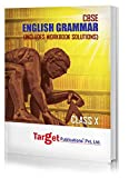CBSE Class 10 English Grammar Notes Book | Solved and Practice Exercises based