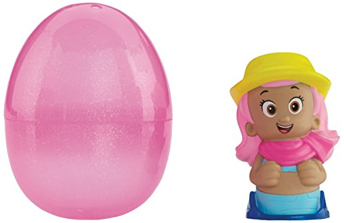 Fisher-Price Bubble Guppies, Easter Surprise Molly