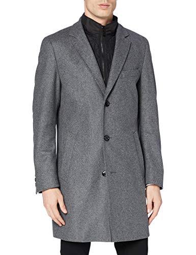 cappotto uomo 60 HUGO Milogan2041 Cappotto