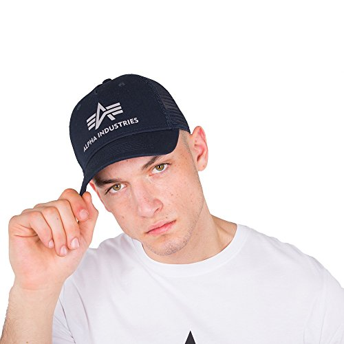 GORRAS ALPHA INDUSTRIES