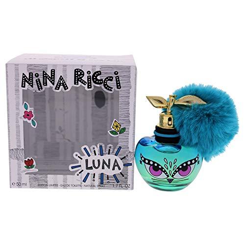 Luna Monsters De Nina Ricci Eau De Toilette Feminino 50 ml