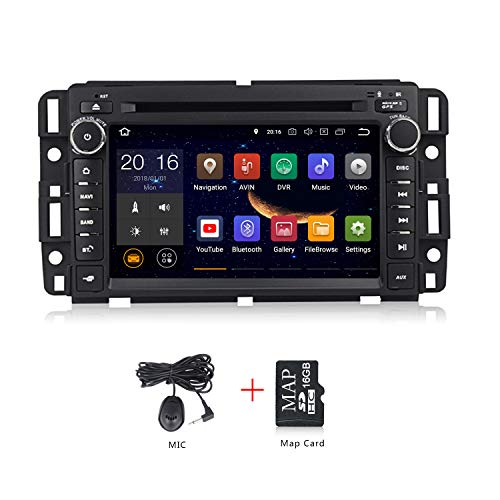 Android 10.0 System Car Radio 7 inch Double Din Touch Screen DVD...