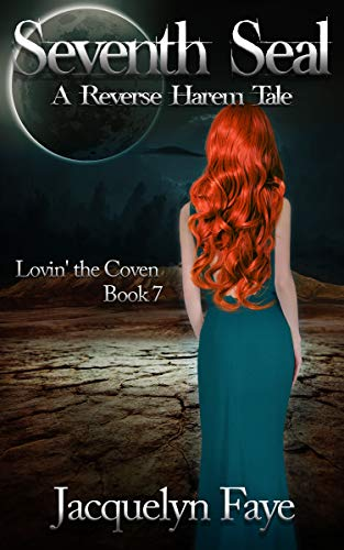 Seventh Seal: A Reverse Harem Tale (Lovin' the Coven Book 7)