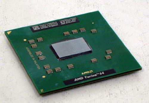 AMD Turion 64X2tl58TL-58tmdtl58hax5dc mobile Dual Core Tray CPU 1.9GHz (2C)