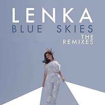 Blue Skies: The Remixes