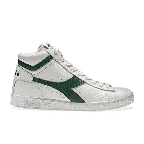 Diadora - Sneakers Game L HIGH Waxed für Mann und Frau (EU 45)