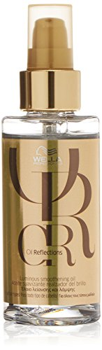 Óleo Capilar Oil Reflections Wella Professionals 100ml