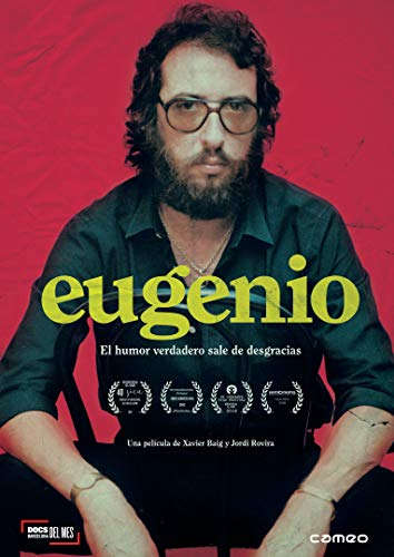 Eugenio (Documental) DVD