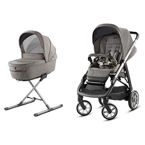 Inglesina Kinderwagen mit Babywanne