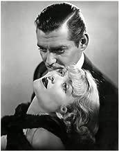 Clark Gable 8x10 Photo Constance Bennett - After Office Hours Black & White