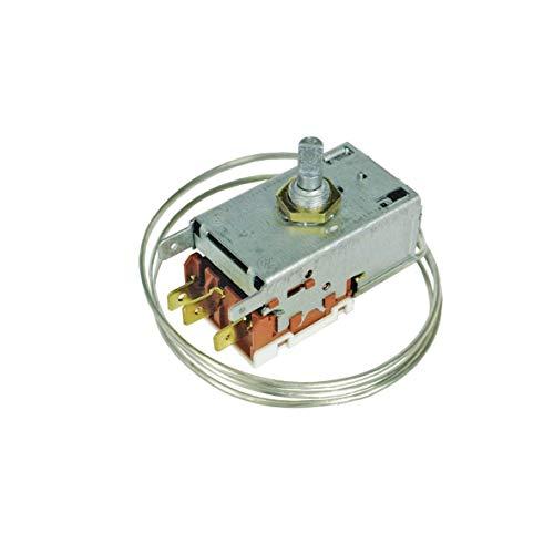 Ranco K57-L5847 - Termostato per frigorifero, compatibile con AEG Electrolux 226232204/9
