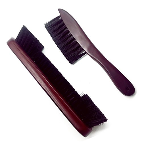 OESS Billiard Pool Table Rail Brush Mahogany...
