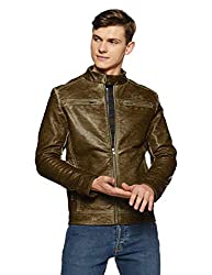 Fort Collins Mens Quilted Jacket