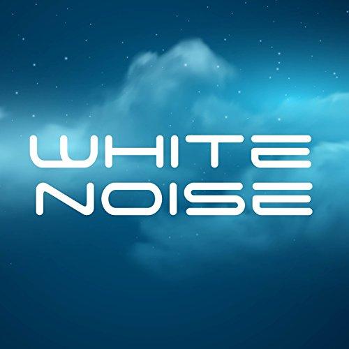 White Noise Box Fan
