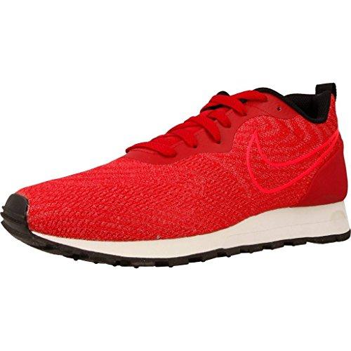 Nike Herren MD Runner 2 Engineered Mesh Sneaker, Braun (braun braun), 44 EU