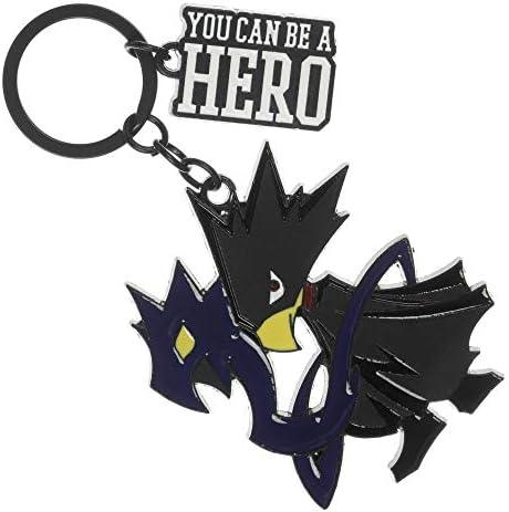 Aizawa keychain _image3