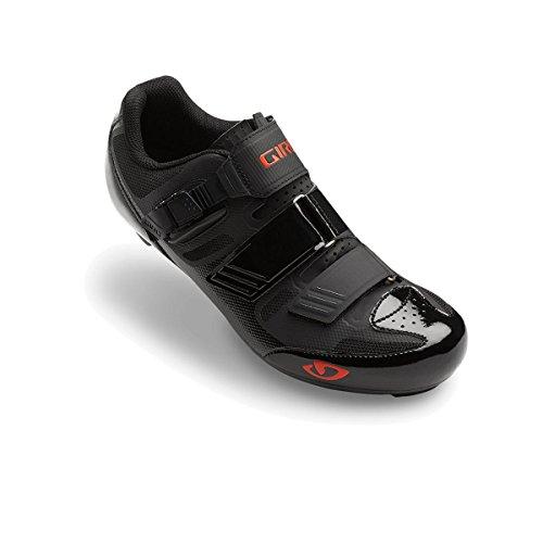 Giro Apeckx II Hv Cycling Shoes Black/Bright Red 40