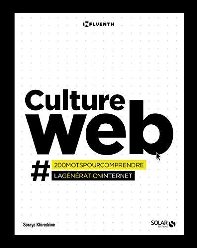 Culture Web Soraya Khireddine