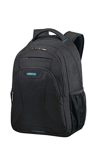 American Tourister Backpack At Work 17.3'' Laptop Travel Working 88530-1070 New