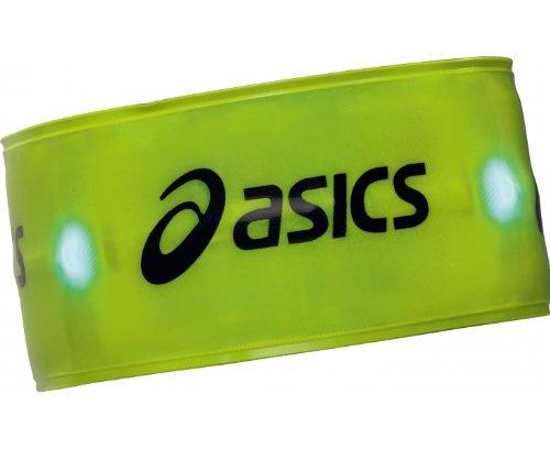 ASICS - Mochila de entrenamiento, color negro, Unisex adulto, Camiseta, 108488-0600, azul océano., talla única