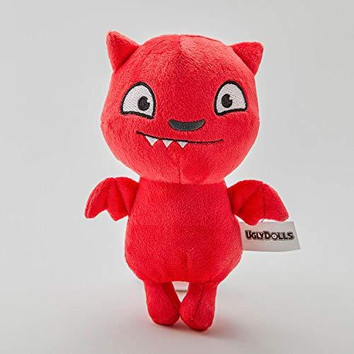 wwwl Juguete de Peluche 18cm Peluche Juguete Anime Peluche Juguete Feo Uglydog Suave Peluche muñecas feos Regalos para niños niños Red