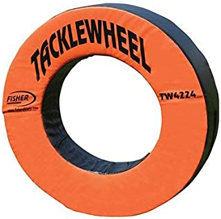 Fisher Football Tackle Wheel (42