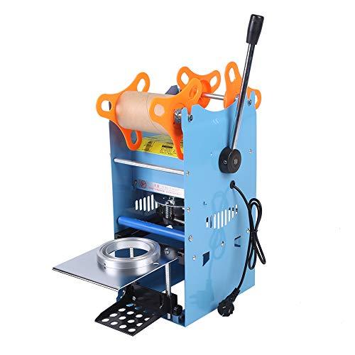 Máquina de Sellado Manual Eléctrica de 270 Vatios para la Burbuja de...