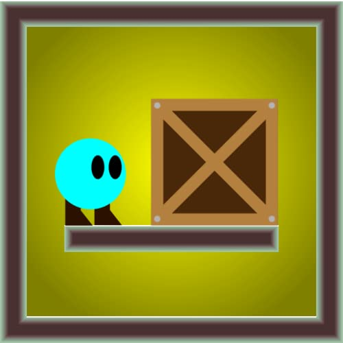 You Have One Box - Puzzle Platformer