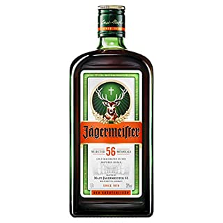 Jagermeister Herbal Liqueur, 700 ml (B083Y8478W) | Amazon price tracker / tracking, Amazon price history charts, Amazon price watches, Amazon price drop alerts
