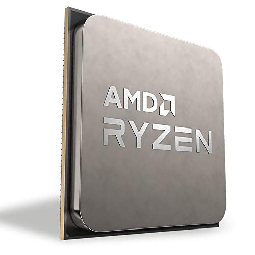 AMD Ryzen 5 5600X MPK 12 Unidades