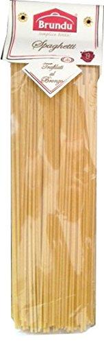 Spaghetti trafilati al bronzo Incarto 500 g